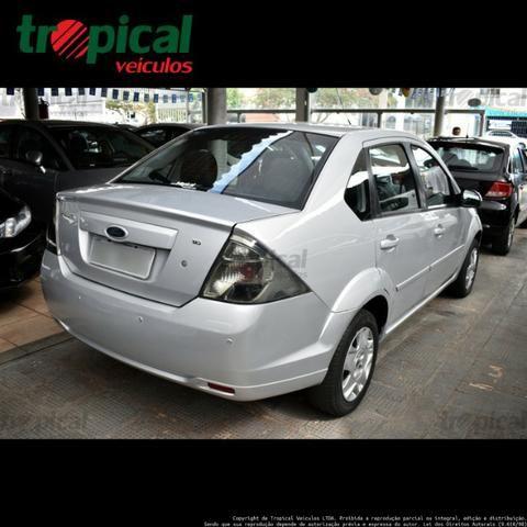 Ford Fiesta Se Sedan 1.6 16v - Foto 2