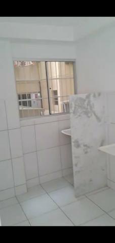20 mil apartamento novo no itapery 1 vaga 2 quartos 2 andar só entrar e morar * - Foto 4