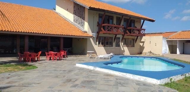 Casa com piscina disponível em luís correia pi. - Foto 2