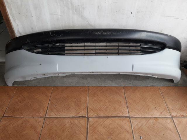 Parachoque doPeugeot 206