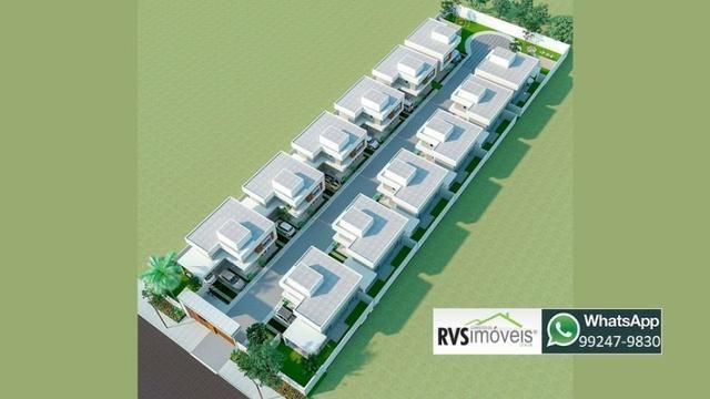 Casa em condomínio 3 quartos 3 suítes, 134m2, lançamento, entrada facilitada! - Foto 12