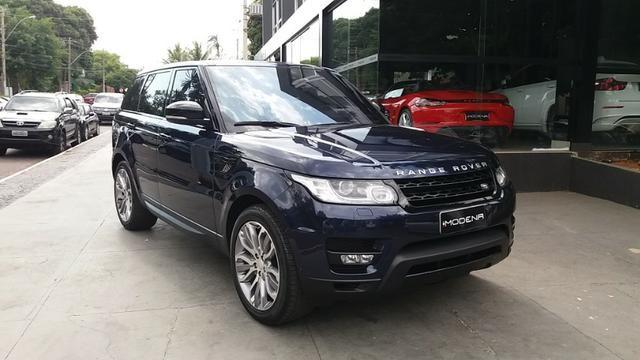 Range Rover Sport HSE 5.0 2014