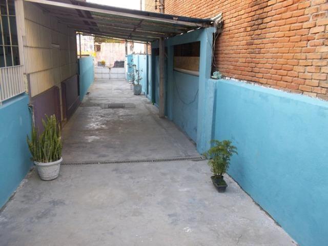 Casa de 2 quartos no Centro de Nova Iguaçu, próximo a praça do skate - Foto 16