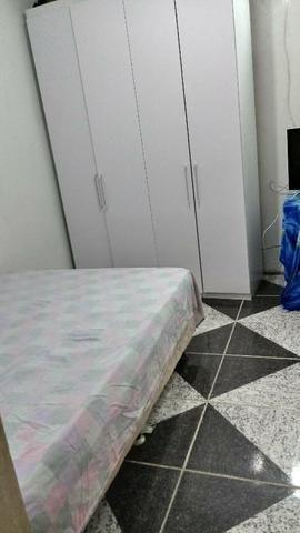 2 casas em nova Brasília perto da praia quarto vende ou troca - Foto 4