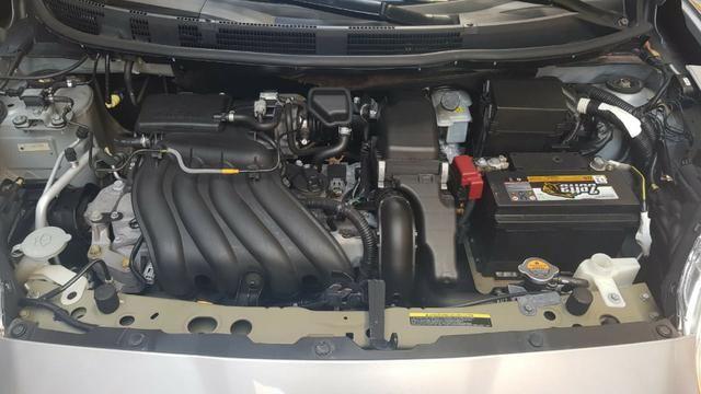 Nissan March 1.6 2013 - Foto 9