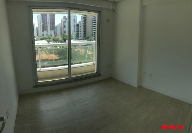 AP1559 Brisas Do Meireles, apartamento com 4 quartos, 4 vagas, lazer completo - Foto 13