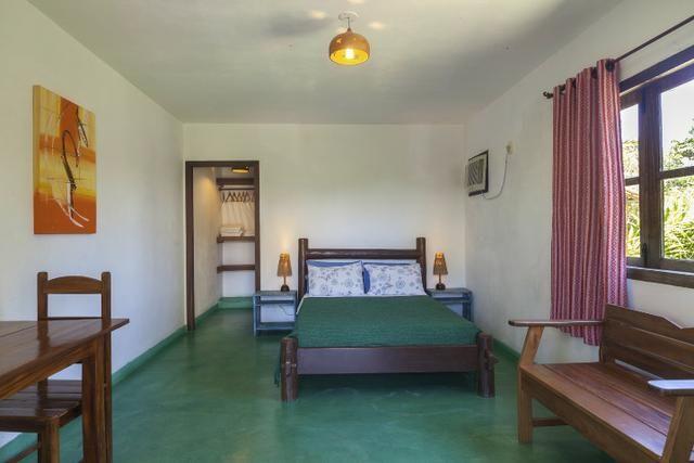 Casa na paradisiaca Praia do Espelho-Trancoso, 3 suites+1 quarto - Foto 11