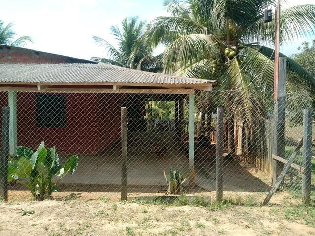 Pra vende logo casa no ramal do cacau.na Vila Acre - Foto 2