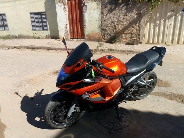 Vendo * Moto File - Foto 3