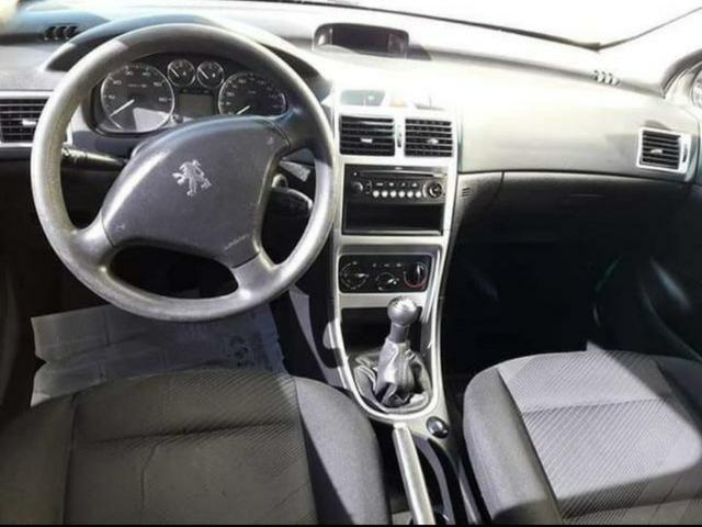 Peugeot 307 1.6 flex - Foto 3