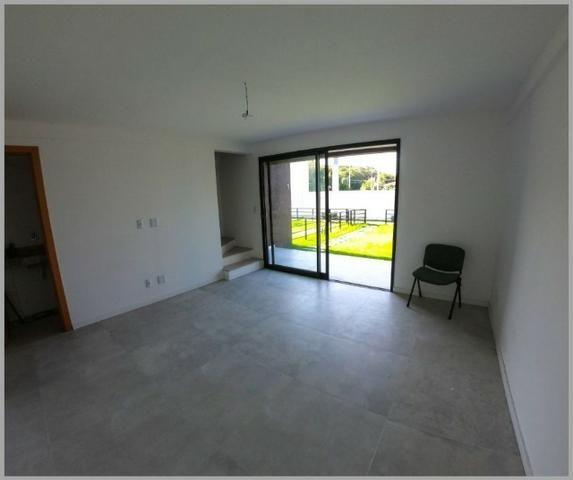 Bela Casa em condomínio 3 quartos com suíte em Patamares área total de 129m²/ two - Foto 12