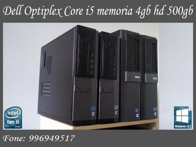 Lote de Dell Optiplex Core i5 - Foto 5