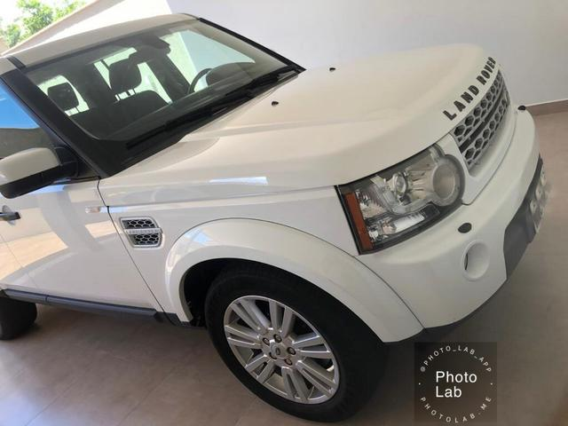 Land rover - Discovery 4 SE 11/11 - Foto 2