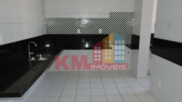 Vende-se excepcional apartamento no Spazio di Leone - KM IMÓVEIS - Foto 7