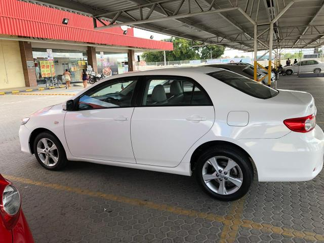 Toyota Corolla 2.0 Dual VVT-i automático flex - Foto 3