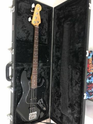 Contra Baixo Fender Jass Bass - Foto 4