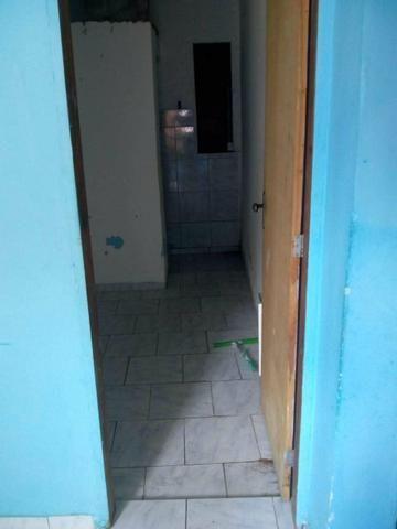 Vendo ou troco casa térrea - Foto 9