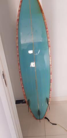 Prancha de surfe 6'6 - Foto 2