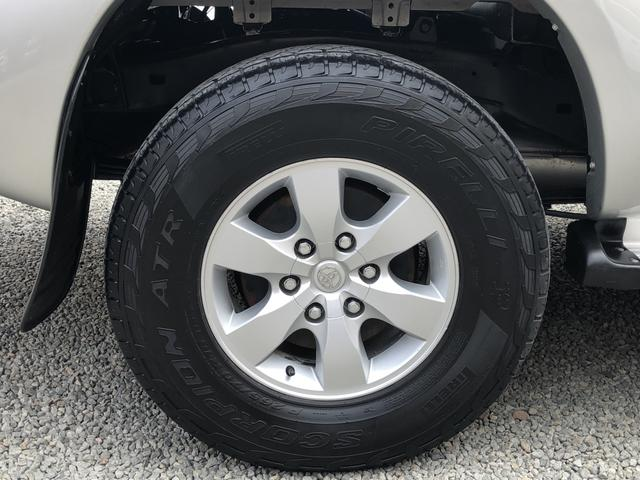 Toyota Hilux SRV 3.0 Diesel 2012-2013 - Foto 7