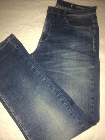 3 jeans masculino TAM 42 tudo por 50 - Foto 5