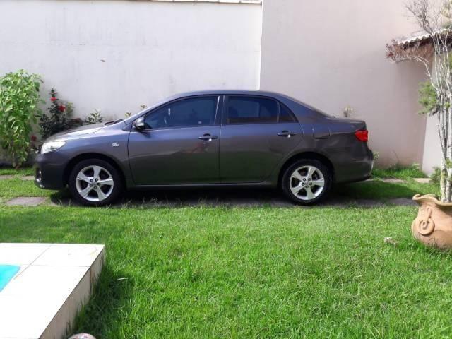 Corolla XEI 2.0 Automático Completo modelo 2012 - Foto 4