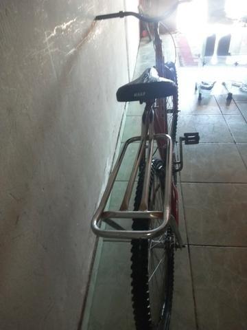 Bicicleta feminina - Foto 3