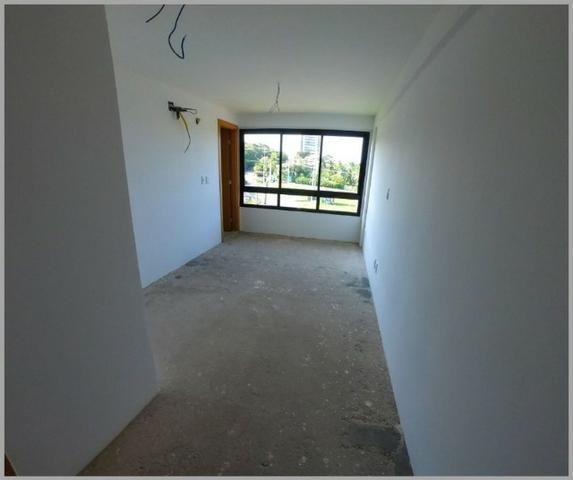 Bela Casa em condomínio 3 quartos com suíte em Patamares área total de 129m²/ two - Foto 3