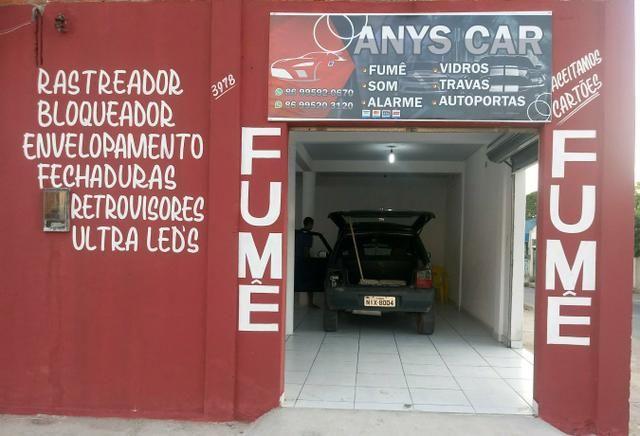Fumê automotivo - Foto 3