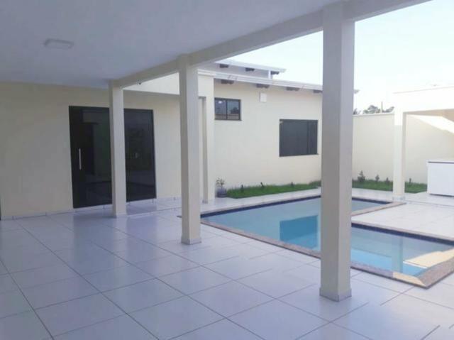 Vendo uma excelente casa no Village Tiradentes