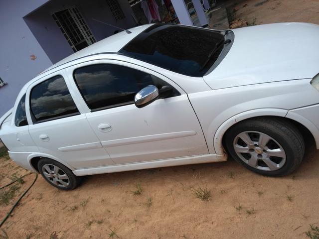 Vende se ou troca Corsa sedan Premium - Foto 4