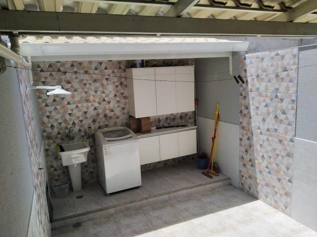Vendo casa duplex com 72 m² no Éden - São João de Meriti - Foto 9