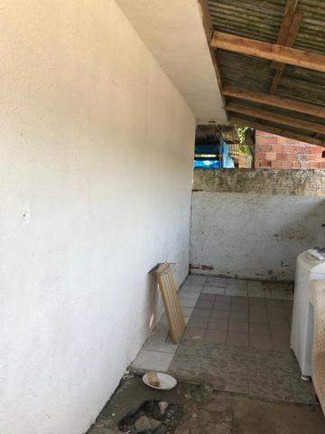 (M) Barbadinhaa, terreno com casa no Pacheco! - Foto 9