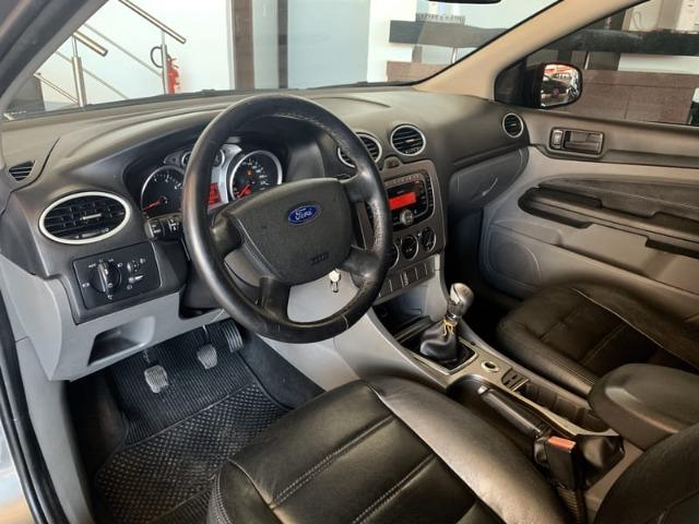 Ford Focus 2009 2.0 Hatch Completo - Foto 8