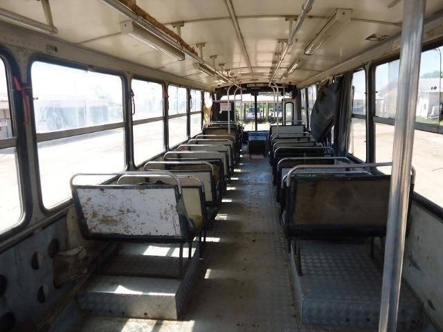 Ônibus M. Benz OF 1318 ano fab./mod 1991 - Foto 3