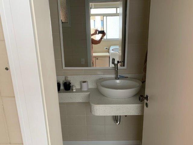 F-AP1507 Apartamento com 3 dormitórios à venda, 138 m² por R$ 899.000 - Centro - Foto 10