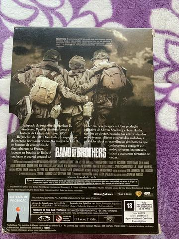 Band of brothers completo - Foto 4