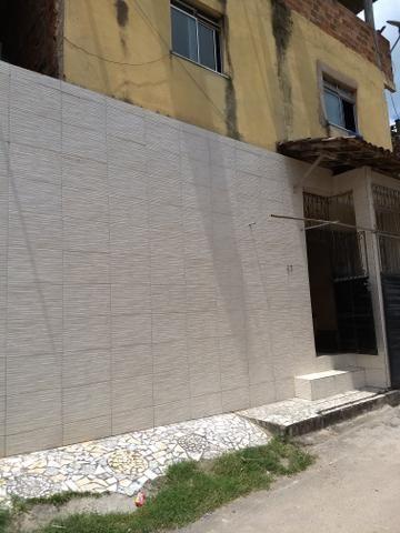 Casa em paripe 3/4com garagem - Foto 8