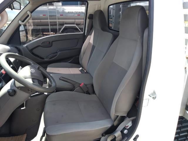Hyundai HR - carroceria - Foto 13