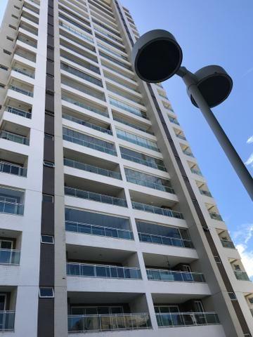 Edifício Maison Classic, 121m de Área, Com 03 Suítes!!! (Bairro: Aldeota)