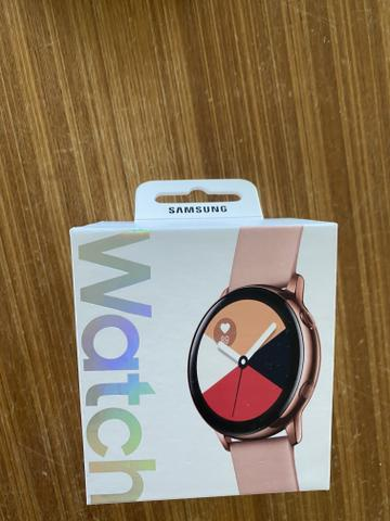 Samsung watch active - Foto 2