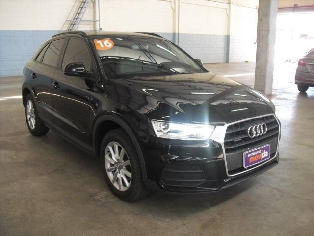 AUDI  Q3 2.0 TFSI ATTRACTION QUATTRO 4P 2016 - Foto 3