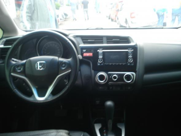 Honda Fit EXL 1.5 Flex/Flexone 16V 5p Aut - Foto 5