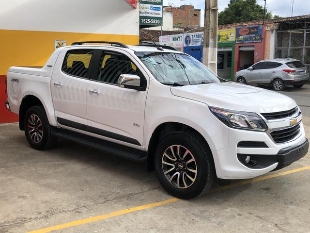 S10 HIGH COUNTRY 2.8 Diesel 2020 0KM EMPLACADA