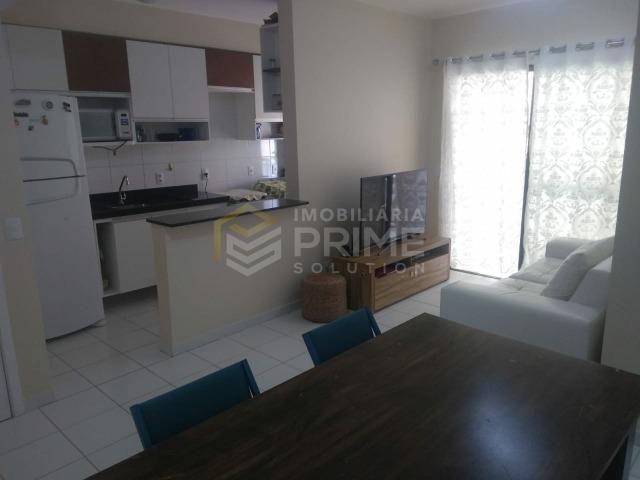 Apartamento no Alto do calhau com 02 quartos | 65m² de área - Foto 2