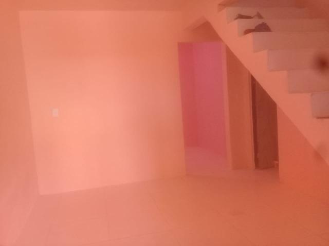 Casa para Aluguel Duplex 4/4 com 2 Vagas de garagem - Quadra 06 Cia 02 Simões Filho - Foto 5