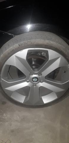 Rodas aro 20 BMW - Foto 2