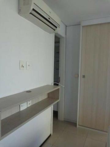 Lindo apto mobiliado no Residencial Silva Paulet - Foto 14