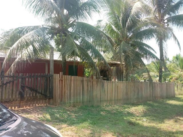 Pra vende logo casa no ramal do cacau.na Vila Acre - Foto 5