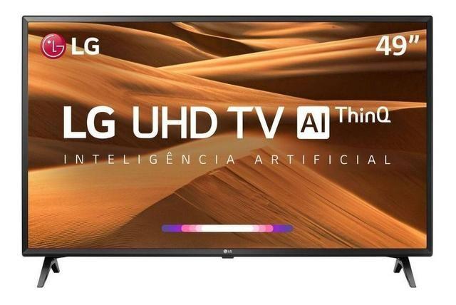 """[Lacrada] Smart TV LG 49"""" 2019 com Bluetooth"""