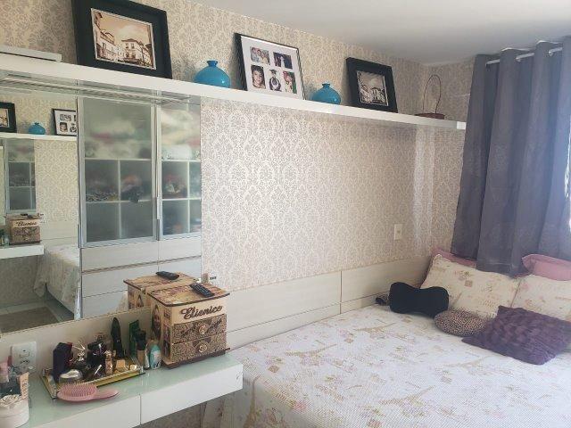 Excelente apartamento no condomínio San Gabriel em Messejana - Foto 6